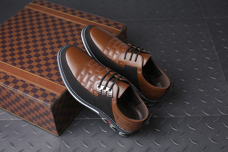 Habbcbd5ad12e4128b2954f260db110bcR Design New Genuine Leather Loafers Men Moccasin Fashion Sneakers Flat Causal Men Shoes Adult Male Footwear Boat Shoes