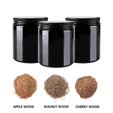 Wood-Chips Sawdust Walnut Cold-Smoker-Generator Smoking-Gun Barbecue Apple BBQ for Apple/Cherry/Walnut/Sawdust