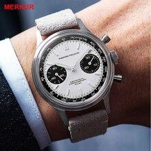 Pilot Watch Men Mechanical Hand Wind Wristwatches Seagull 19