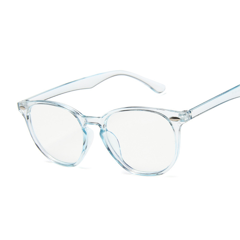 Fashion Men Glasses Frame Women Glasses Clear Glass Brand Clear Transparent Glasses Optical Myopia Eyewear Oculos