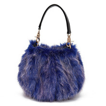 Stylish and versatile pumpkin bag, a new autumn/winter 2019 womens bag with simple one-shoulder diagonal straddle handbag