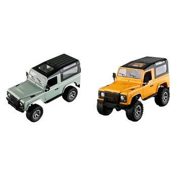 Fy003A 2.4G Remote Control Four-Wheel Drive High-Speed Car Rc For Jeep Climbing Car Children'S Toy Pickup Truck
