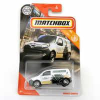 2020 coche Matchbox 1/64 RENAULT KANGOO Colección Metal Diecast aleación modelo coche Juguetes