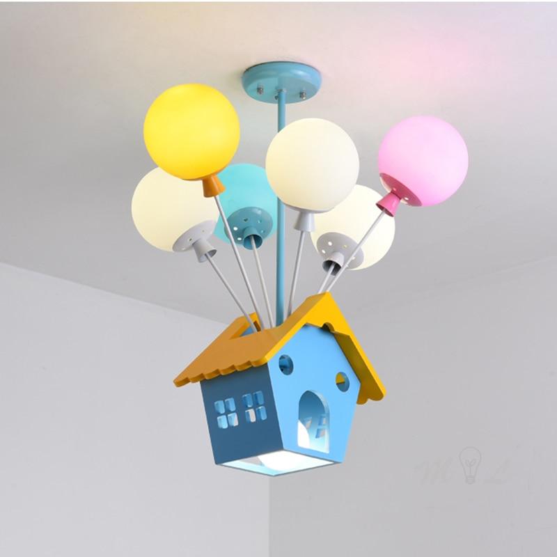 Modern Children Room Hanging Lamps ...