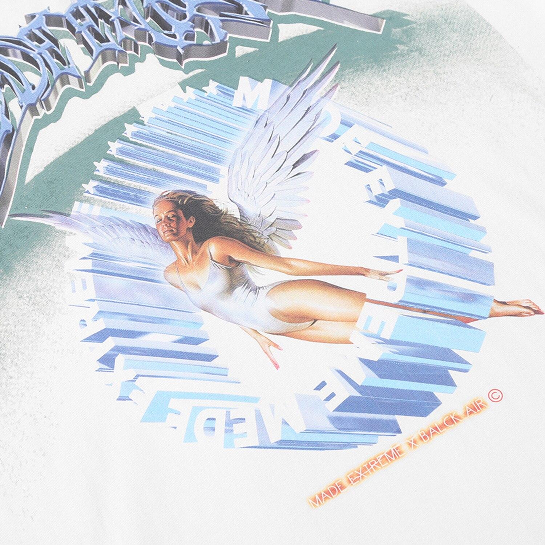 Aelfric Eden Vintage Angel Sweatshirt Mens 2020 Cotton Oversize Hip Hop Pullover Sweatshirt Men Harajuku Hoodie Long Sleeve Tops 5