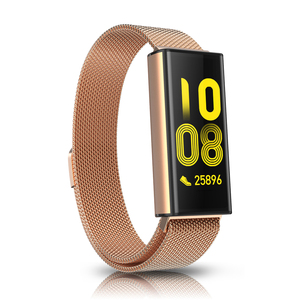 2020 Wristband Waterproof SmartBand Fitness Track Watch Smartwatch Heart Rate Monitor Tracker Smart Bracelet for Man and Women
