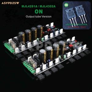 Image 2 - 2 канала, Плата усилителя мощности A60 +, 2 канала,/2SC5200 или MJL4281A/MJL4302A, справочная информация, accuphase A60, Отзывы
