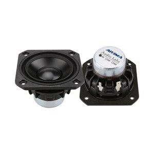 Image 5 - AIYIMA 2 pièces 2.5 pouces gamme complète haut parleur pilote 15W Audio fièvre haut parleurs musique son haut parleur colonne pour bricolage Home cinéma