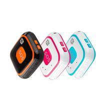 RF V28 Children Talking clock Wifi GPS Tracker Locator Kid mini Tracking Device Vibrate on Ring for incoming call Fall alarm