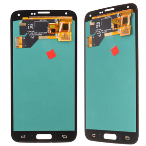 """Image 2 - OLED 5.1"""" LCD For Samsung Galaxy S5 SM G900 G900 i9600 G900R G900F G900H LCD Display Screen replacement Digitizer Assembly"""