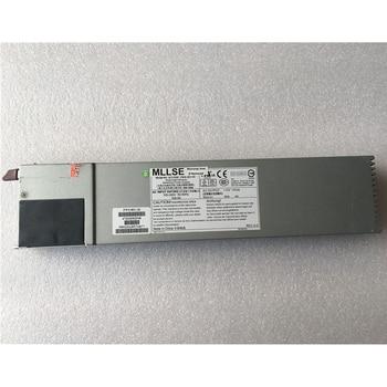 Fuente de alimentación 100% PWS-801-1R de funcionamiento de 800W