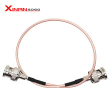 BNC To BNC Male Adapter Video Coaxial Cable For SDI Camera Security CCTV Camera DVR System/BMCC RG316 50ohm