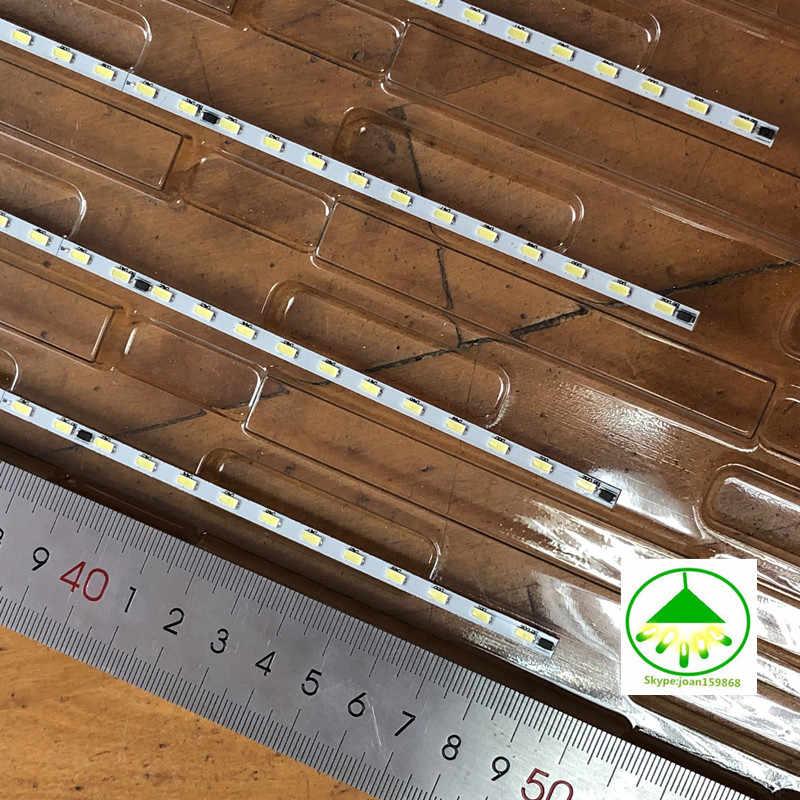 2 قطعة/الوحدة شحن مجاني 100% جديد ل شارب LCD-40V3A V400HJ6-ME2-TREM1 V400HJ6-LE8 LED 1 قطعة = 52LED 490 مللي متر نوعية جيدة 100% اختبار