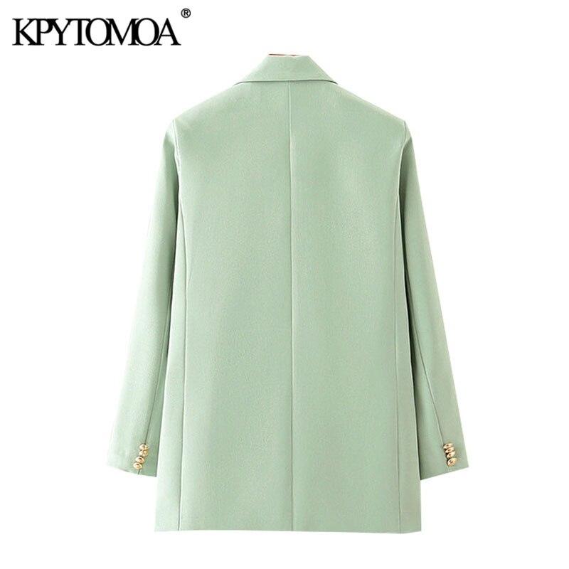 kpytomoa feminino 2020 moda escritorio wear duplo 01