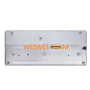 Image 2 - Wisecoco 12.3 polegada painel lcd painel painel de instrumentos painel 1920x720 ips tft expositor barra esticada lvds tipo c placa controle
