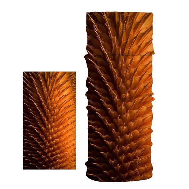 Фото imixlot 3d печатный волшебный шарф многофункциональные банданы цена