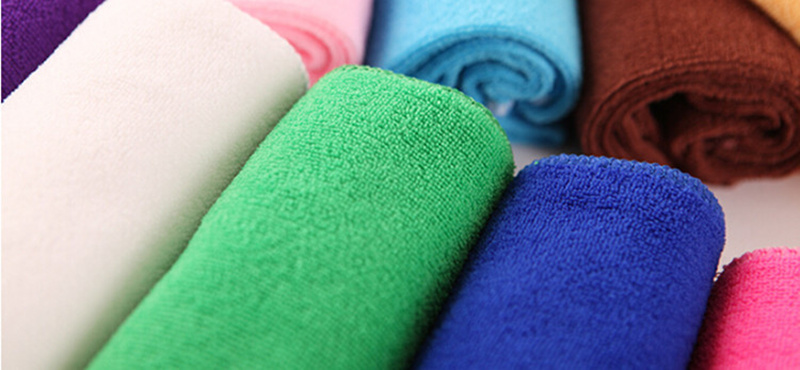 New Microfiber Strong Absorbent Water Bath Pet Towel Dog Towels Puppy Teddy General Pet Bath Supplies Cat Accessory 12
