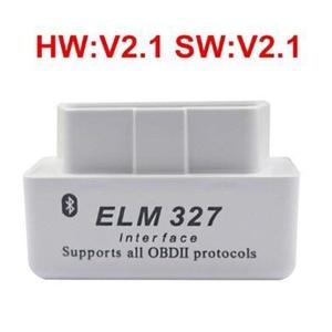 Image 5 - 2019 Super Mini ELM327 Bluetooth V2.1 OBD2 Car Diagnostic Tool ELM 327 Bluetooth For Android/Symbian OBDII Protocol