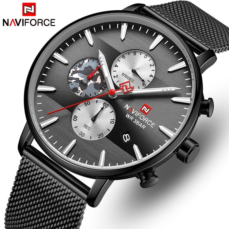 NaviForce NF9169