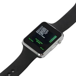 Image 5 - Lilygo®Ttgo T Watch 2020 ESP32メインチップ1.54インチのタッチディスプレイプログラマブルウェアラブル環境相互作用
