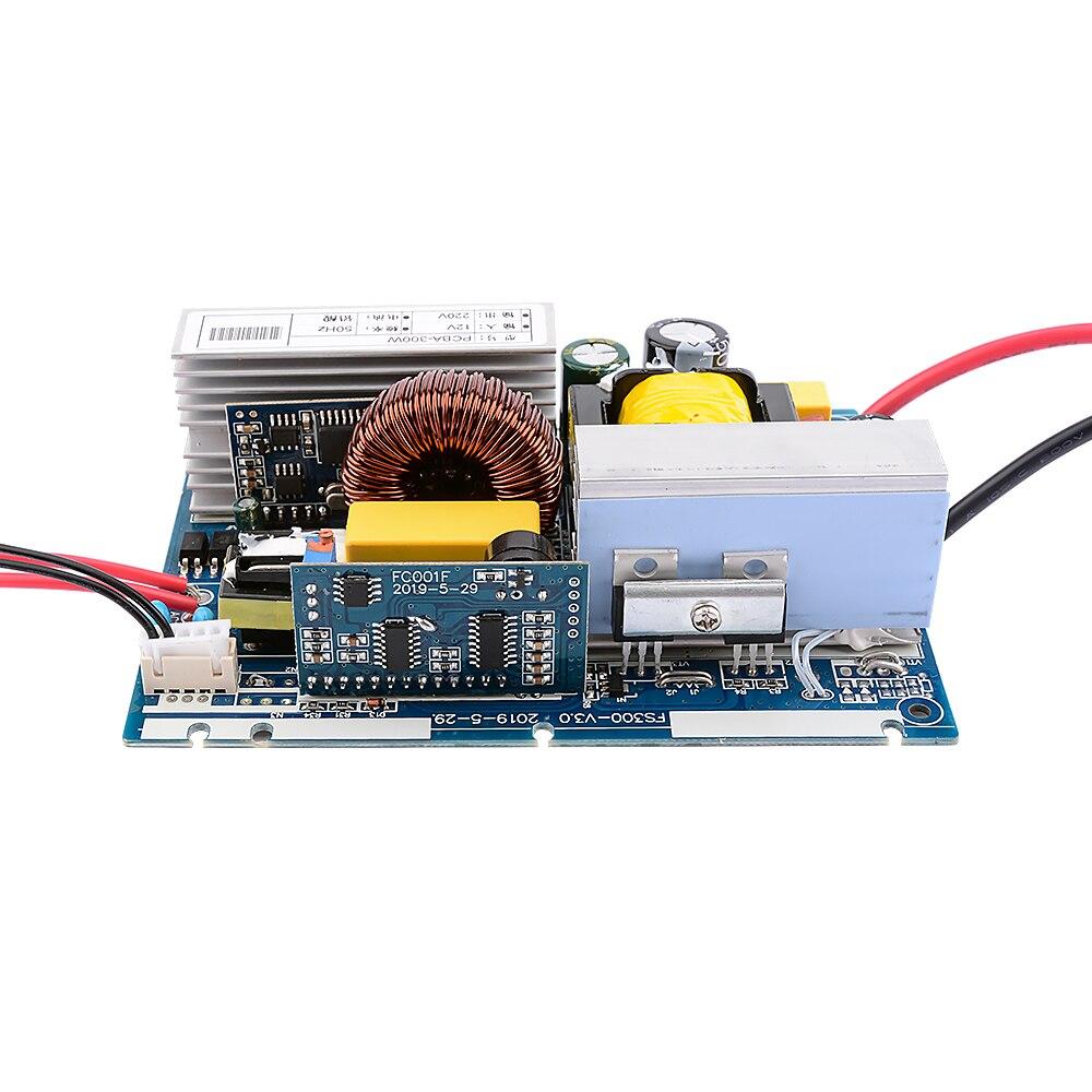SUNYIMA 500W czysta fala sinusoidalna falownik szczyt 1000W pokładzie DC12V/24 V 220V transformator podłączony falownik do pojazdu gospodarstwa domowego DIY