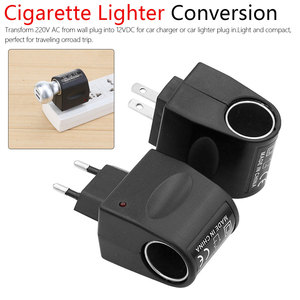 Household cigarette lighter 22