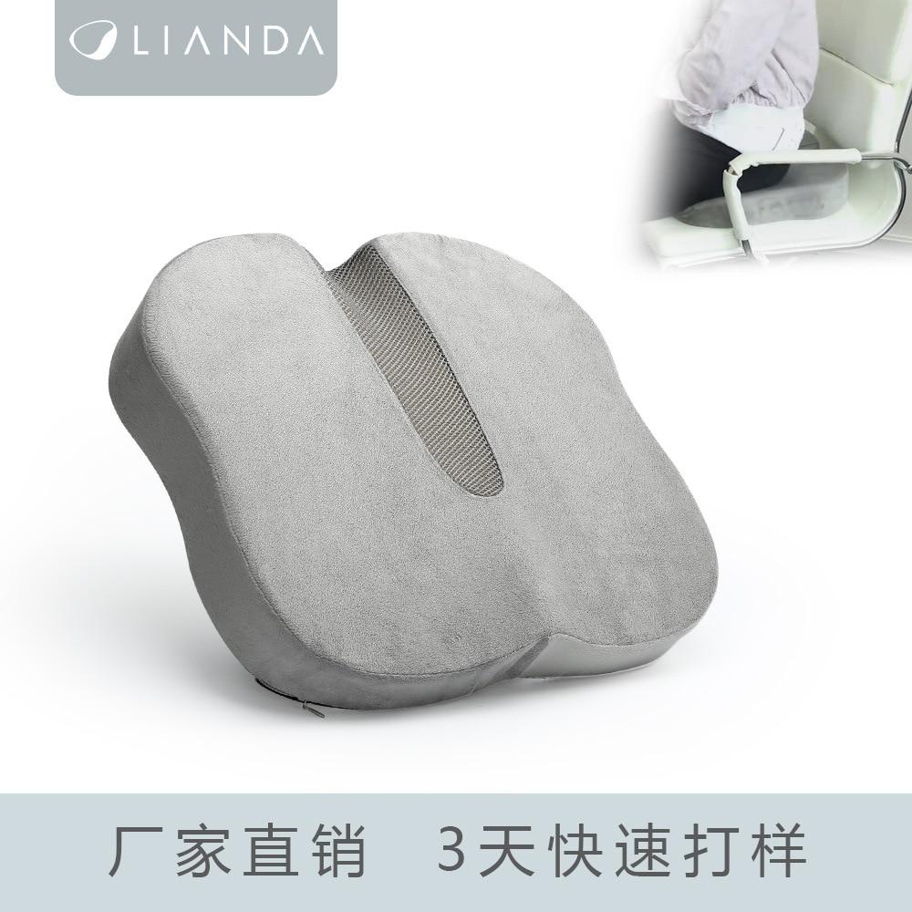 Подушка для сиденья офисная Подушка для стула из пены с эффектом памяти