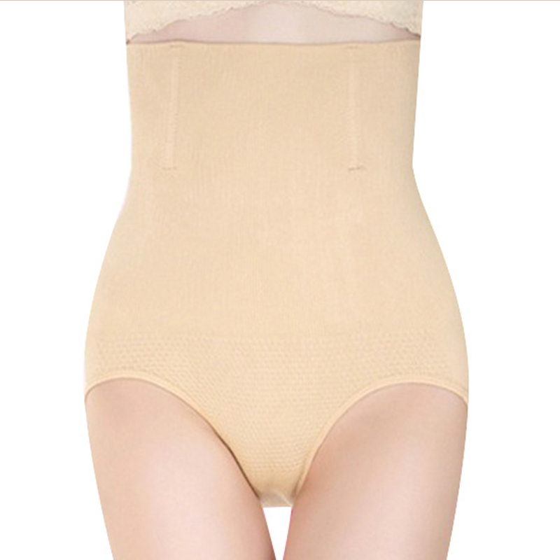 Butt Lifter Seamless Women High Waist Slimming Tummy Control Panties Knickers Pant Briefs Shapewear Underwear Body Shaper Lady