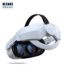 Halo Strap Einstellbar Für Oculus Quest 2 VR Zubehör Erhöhen Unterstützung Kraft Und Verbessern Komfort Oculus Quest2 Zubehör