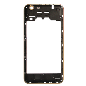 Image 2 - Cubot NOTE S Camera Frame Replacement 100% Original New Back Housing Frame Chasis Repair Parts for Cubot NOTE S