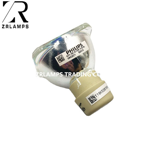 5J.J9R05.001 UHP 190/160W  0.9 UHP 225W UHP 210W Philip s Projector Lamp For MS504 MX505 MS521P MS522P MS524 MW526 MX525 MX522P