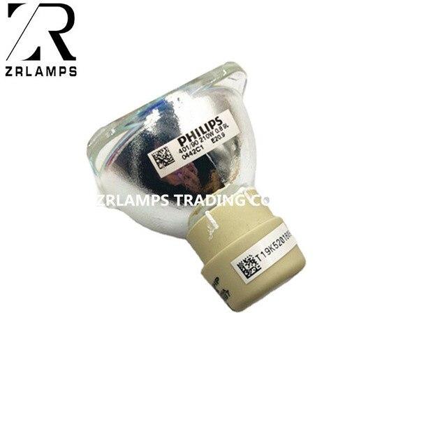 5J.J9R05.001 UHP 190/160W 0.9 UHP 225W UHP 210W 필립 s 프로젝터 램프 MS504 MX505 MS521P MS522P MS524 MW526 MX525 MX522P