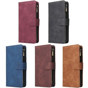 Image 5 - SE 2020 Luxury Flip Wallet Case for IPhone 11 Pro Max  X XS Max XR 6 6s 7 8 Plus Magnetic Card Leather Phone Cover Bag SE2020