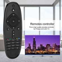 Replacement LCD LED HD TV Remote Control For Philips RC2683203 01 RC2683204 011