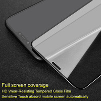Pro+ Screen Protector for Asus Zenfone 5 5z ZE620KL / ZS620KL Full Cover Tempered Glass Protective Glass Full Glue Absord
