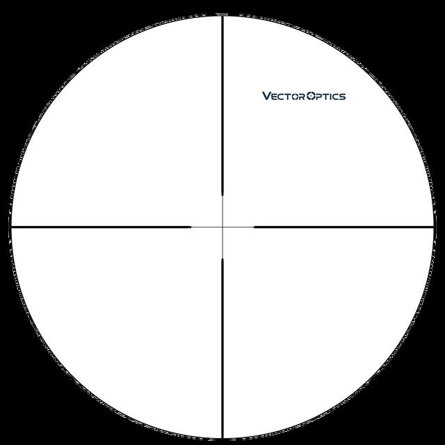Vector Optics Matiz 2-7x32 1 Inch Hunting Riflescope Compact Rifle Scope 1/4 MOA Varmint Shooting R/700 Ruge/10/22 .22 .177HMR 5