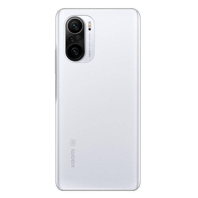 Original Xiaomi Mi 11i 5G NFC Smartphone 8GB +128GB ROM Snapdragon 888 Octa Core 108MP Camera 120Hz AMOLED Display Mobile Phone 6