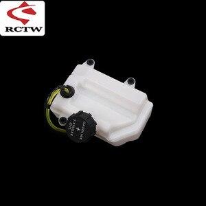 Image 1 - Fuel Tank for 1/5 Hpi Rovan Kingmotor Mcd Gtb Racing Baja 5t 5sc 5b Ss Truck Rc Car Parts