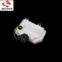 Yakıt tankı için 1/5 Hpi Rovan Kingmotor Mcd Gtb yarış Baja 5t 5sc 5b Ss kamyon Rc araba parçaları