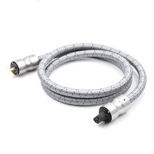 JP KRELL CRYO 156 США AC силовой провод шнур питания кабель питания hifi американский стандарт аудио усилитель CD Amp США силовые кабели EU US Вилка питания