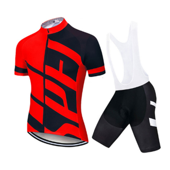 Team TELEYI Cycling Jerseys Bike Wear clothes Quick-Dry bib gel Sets Clothing Ropa Ciclismo uniformes Maillot Sport Wear 14