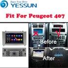 YESSUN For Peugeot 4...