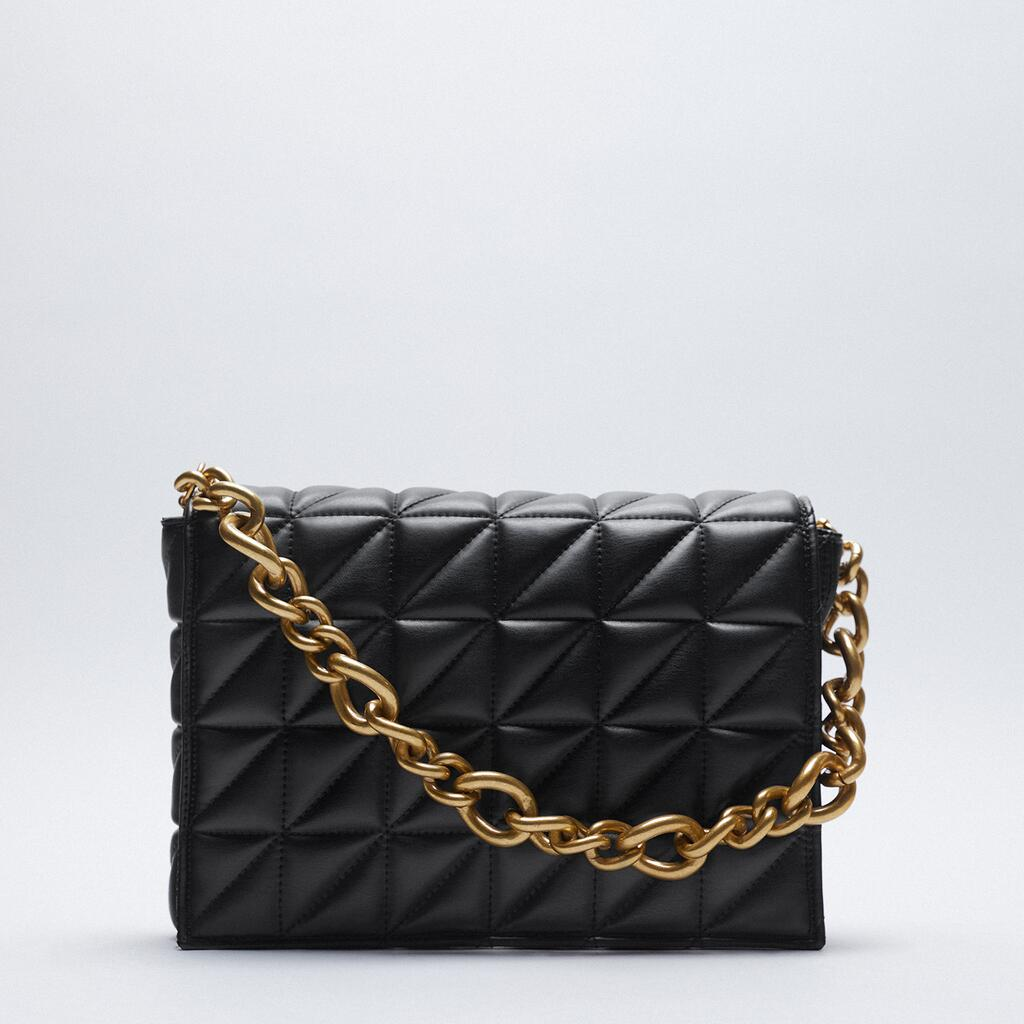 Модная Изысканная сумка для покупок 2021, повседневные женские сумки-тоуты в стиле ретро, сумки на плечо, женская кожаная однотонная сумка на ...