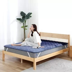 Image 2 - Newest Youpin 8H moisture absorbing and comfortable mattress Moisture absorption warm and anti static