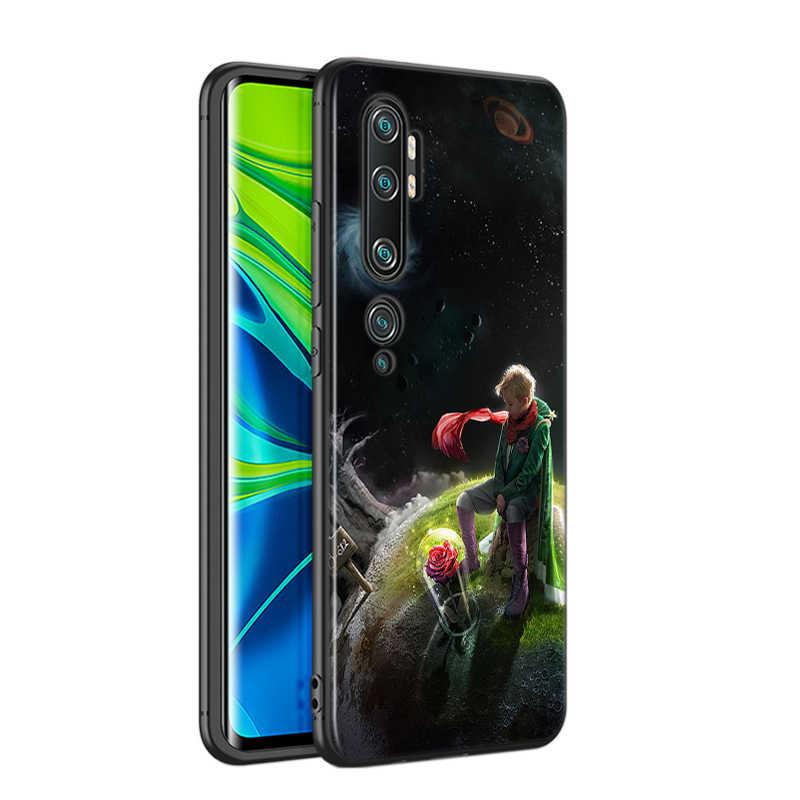 สีดำจุดจบของโลก fing fxxxing สำหรับ Xiaomi Mi หมายเหตุ 10 9 8 Lite 9T SE A1 A2 A3 CC9 SE Lite ผสม 3 เล่น F1 โทรศัพท์ปก
