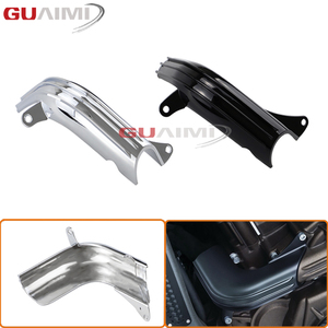 Image 1 - Coolant Hose Cover For Indian Scout 2015 2019 Models