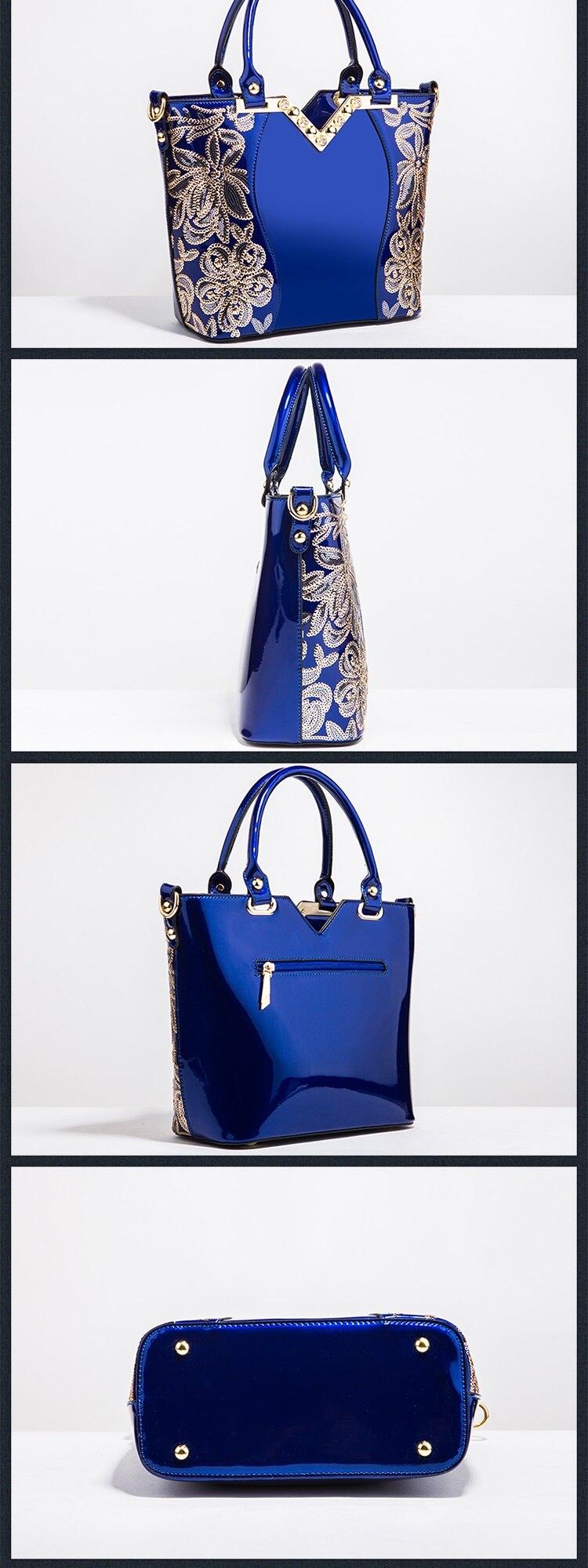 alta qualidade casual bolsas femininas de luxo