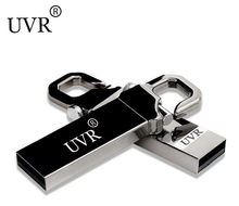 Metal USB Flash Drive pendrive 128GB 64GB High Speed  flash Memory stick 32GB 16GB 8GB pen drive usb stick cle usb Free shipping suntrsi pen drive 8gb 16gb 32gb usb flash drive waterproof usb stick 64gb 128gb pendrive usb 3 0 key ring usb flash high speed