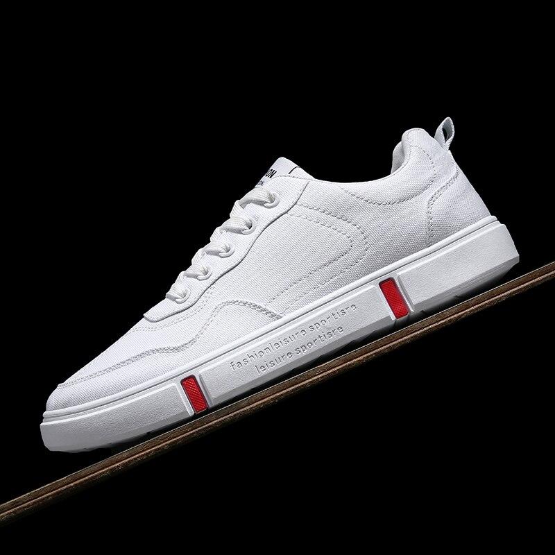 Sneakers Men Classic Skateboard Shoes Breathable Lace Casual Shoes Sport Shoes Men Shoes Sneakers