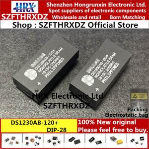 DS1230AB-120 DS1230AB DIP28 1pcs DS1230AB-120